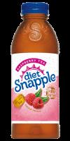 Diet Raspberry Tea Snapple