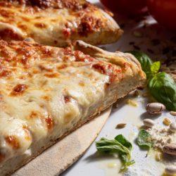 Gluten Free Pizza 10″
