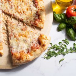 American Pizza 10″