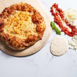 Sourdough Pizza 10″