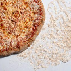 Whole Wheat Pizza 16″